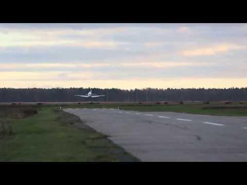 Tarragon flight