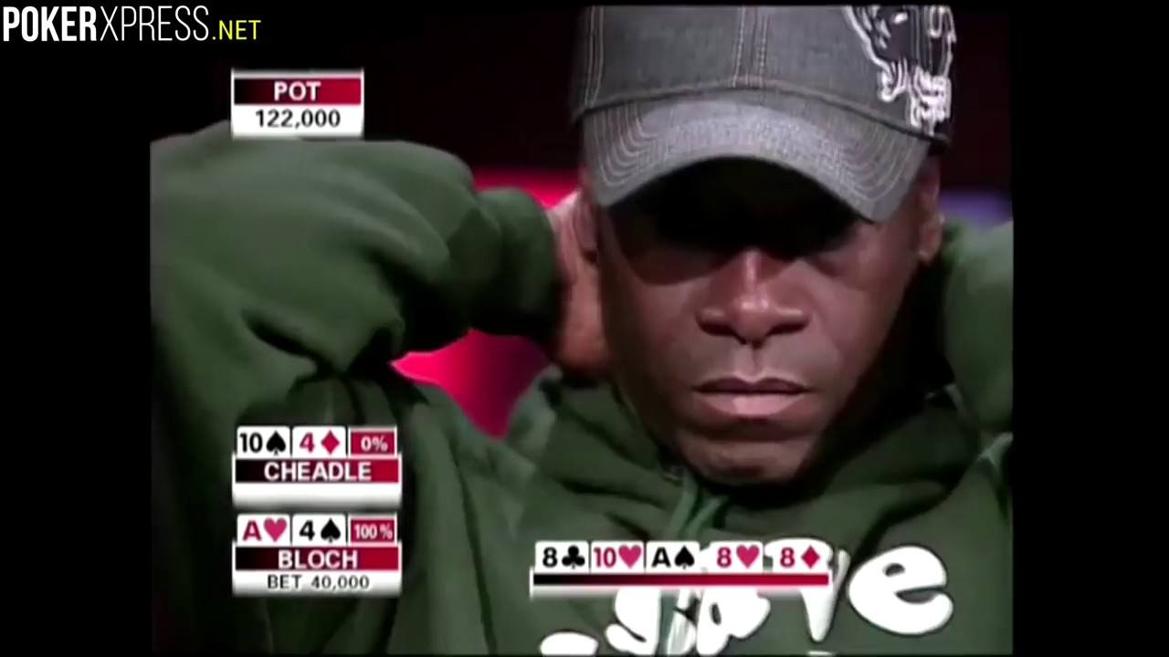 Poker strategy. When a good poker read brings a great fold on the river. Poker tournaments