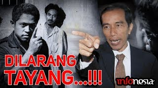 5 Film Sejarah Perjuangan Indonesia Yang Kontroversial dan Dilarang Tayang Oleh Pemerintah