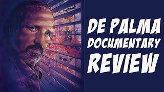 De Palma Documentary Review