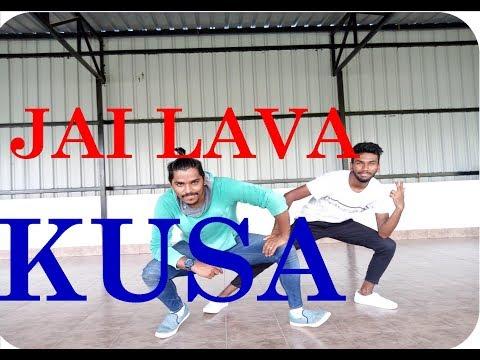 DOCHESTHA - JAI LAVA KUSA DANCE COVER - Jr NTR  | Devi Sri Prasad - Arun Vibrato Choreography