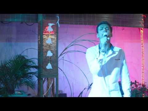 girish hurloll Karaoke _ Le Callyptus Resto