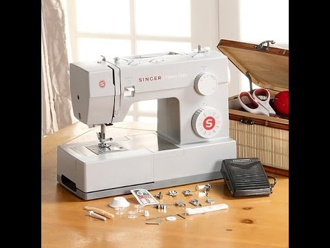 CommercialGrade HeavyDuty Sewing Machine