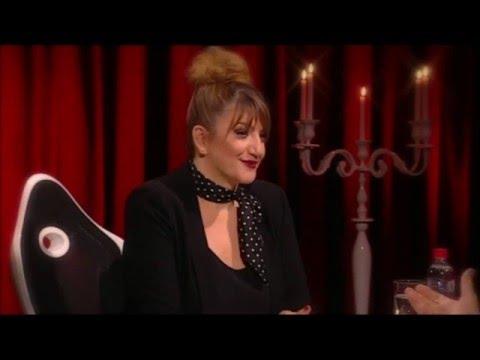 Milan Zivadinovic - Iz Profila - Cela Emisija - (TV Grand 20.03.2016.)