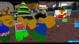 The noobs meeting: About ROBLOX Politics