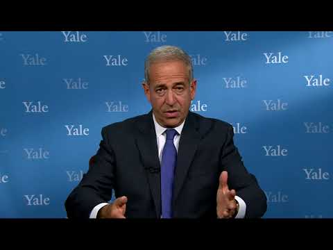 Tavis Smiley | Fmr. Senator Russ Feingold on Vigilance | PBS