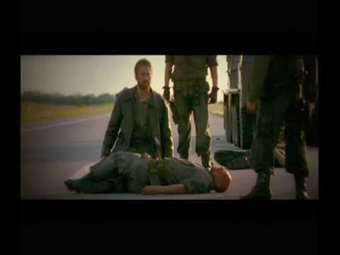 Coriolanus' death scene 2011