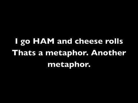 Stupidfacedd-Wall paper (lyrics on screen)