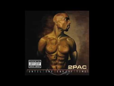 2Pac's Albums (Worst to Best)