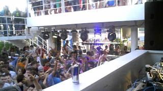 Hideout Festival 2011- Aquarius Sunday  (Danny B 2)