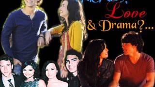 Friends,Love & Drama?.. (Jemi Story) Chapter 12.