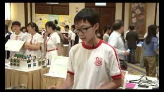 中華基督教會譚李麗芬紀念中學﹣可携式發電車part2