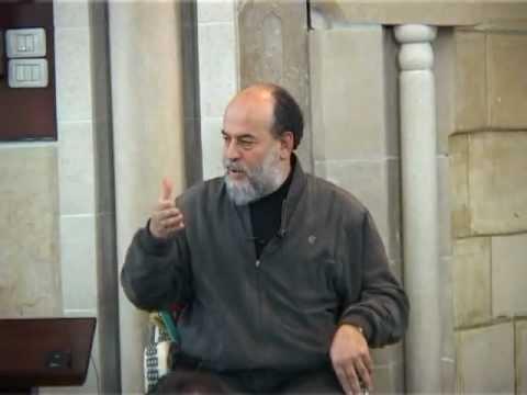 تفسير الآيتين 118-119 من سورة هود | الشيخ بسام جرار