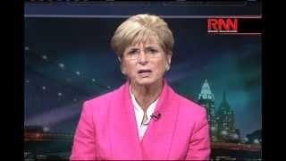 Christine Todd Whitman: GOP is More Concerned with Party Loyalty Than Policy