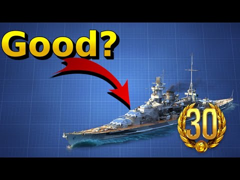 TOP 3 Reasons buying Premium Ships is Worth it in World of Warships?