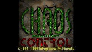 Saturn Longplay [036] Chaos Control