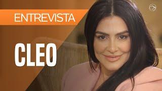 """Leo Dias Entrevista Cleo Pires: """"tive Relacionamentos TÓxicos"""""""