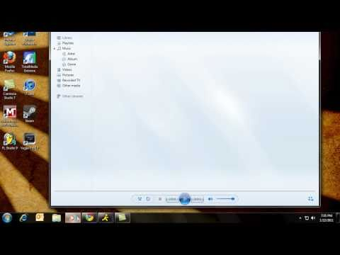 How To Put Music On Your Xbox 360 Wirelessly