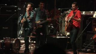 "Avett Brothers ""Sanguine"" Eaglebank Arena-GMU, Fairfax, VA 05.16.16"
