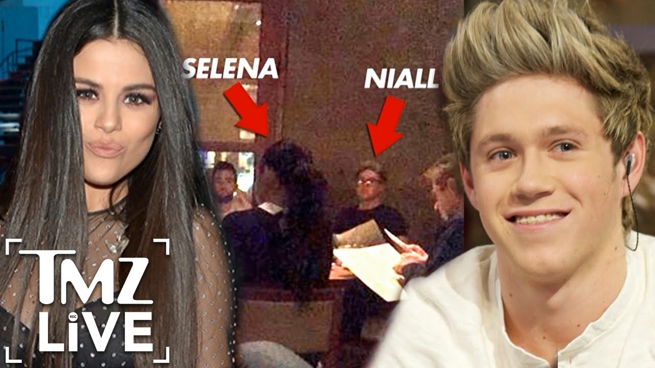 Is niall horan dating selena gomez