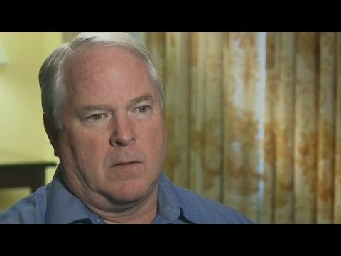 Ferguson police chief: I am going to see this through