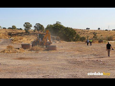El Ayuntamiento reinicia las obras de la Ronda Norte