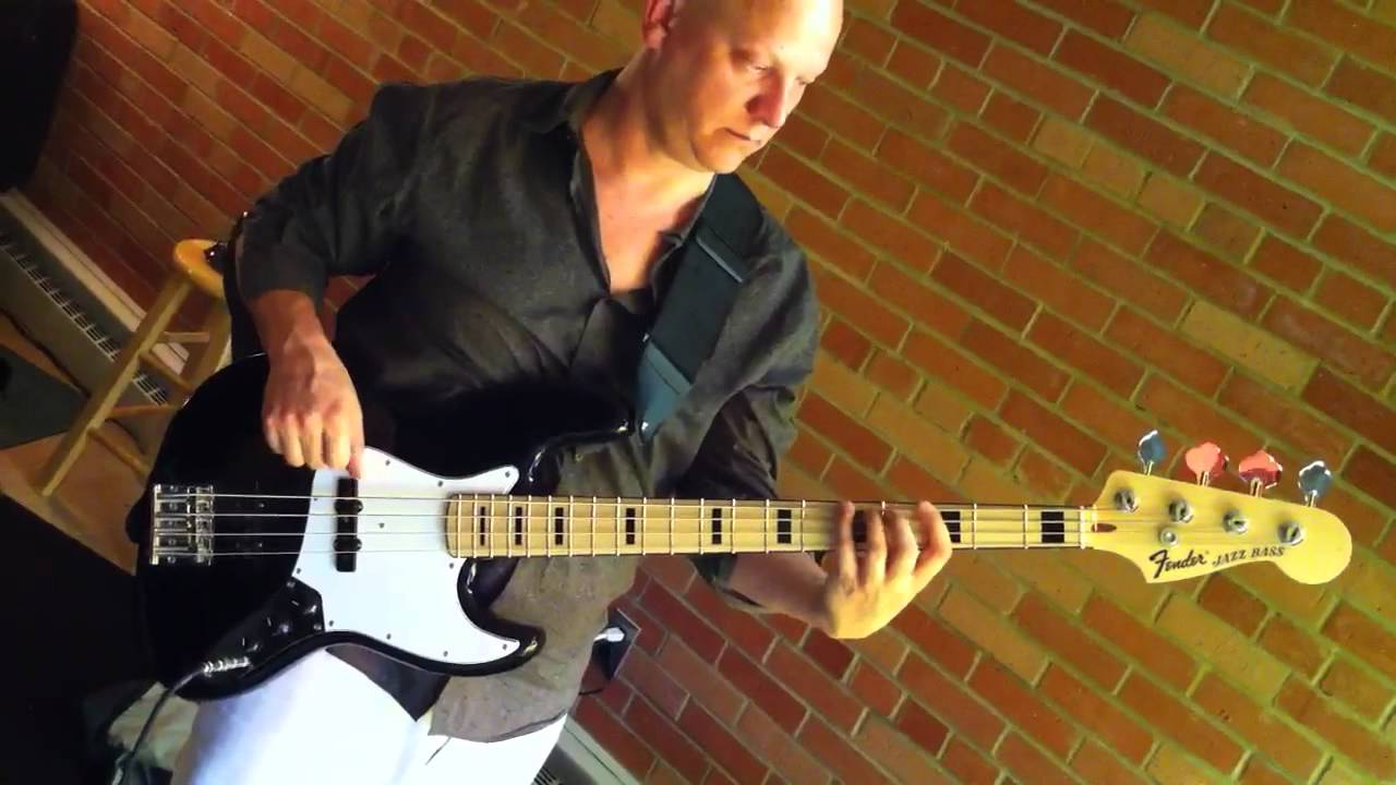 how to play whipping post