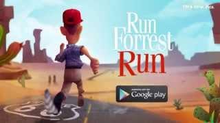 Run Forrest Run