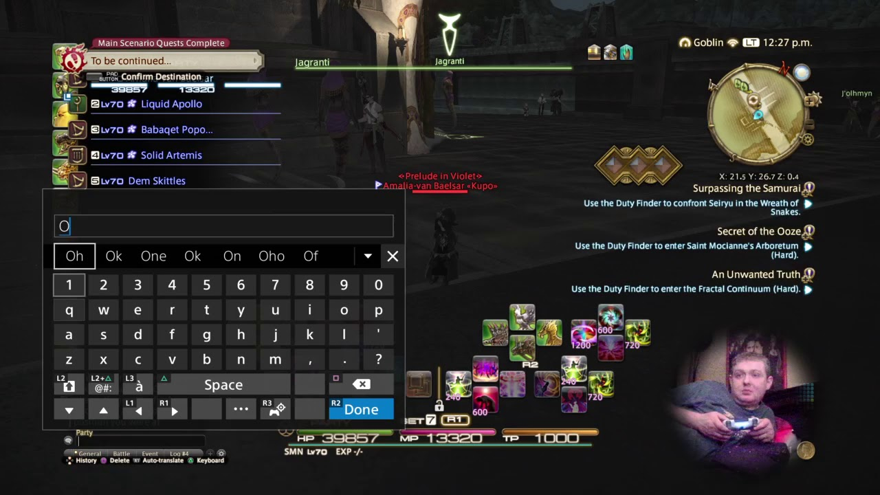 will i get the warring lanner from sephirot extreme? tune in to find out