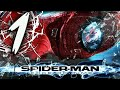 SPIDER-MAN Edge of Time - Part 1 Death of Peter Parker!
