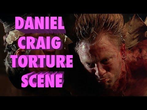 A Young Daniel Craig in Elizabeth