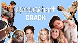 vuclip Lili Reinhart & Cole Sprouse (The Sprousehart Crack)