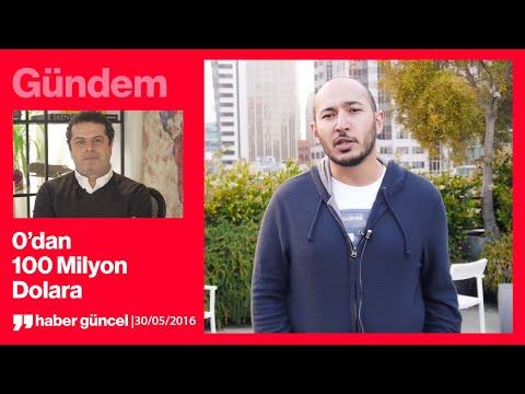 0'dan 100 Milyon Dolara; Aykut Karaalioğlu - Silikon Vadisi'nin Türk Kahramanları