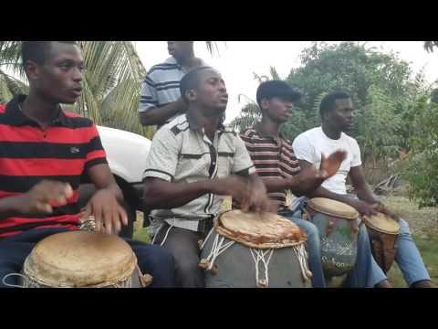 Donga in Ghana 2016/2017