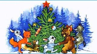Новогодние стихи для детей