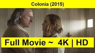Colonia Full Length