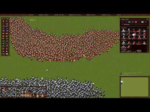 Cossacks Anthology: The Art of War - Episode 1 |