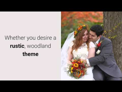 We Are Your Central Illinois Wedding Florist