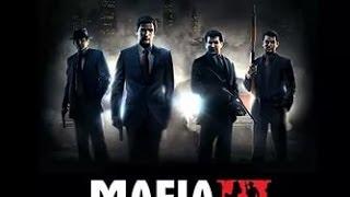 Официальный трейлер игры MAFIA 3.