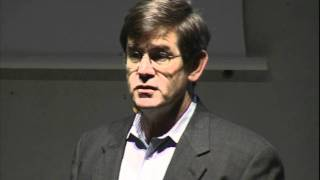 TEDxESADE - Henry Chesbrough - Open Services Innovation