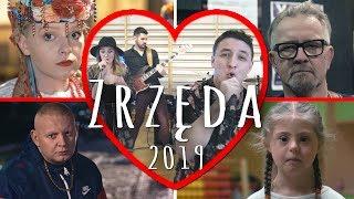 Zrzęda - WALENTYNKI 2019 (Wojtek Szumański, MINT. i Piotr Galiński)