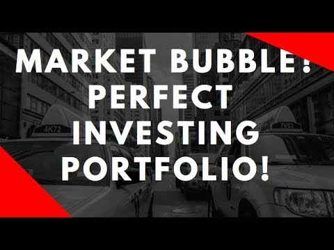 STOCK MARKET CRASH AHEAD – WHAT IS THE PERFECT PORTFOLIO?