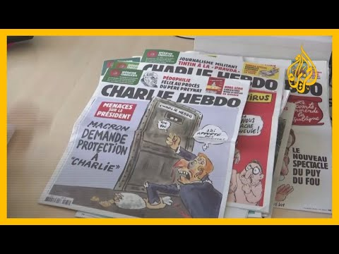 فرنسا.. حين يُتهم الإسلام بسبب حادث فردي ????