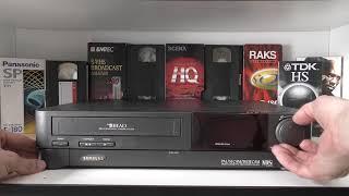 Маркировка видеокассет