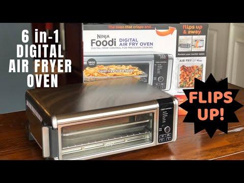 ninja-foodi-digital-air-fryer-oven-review
