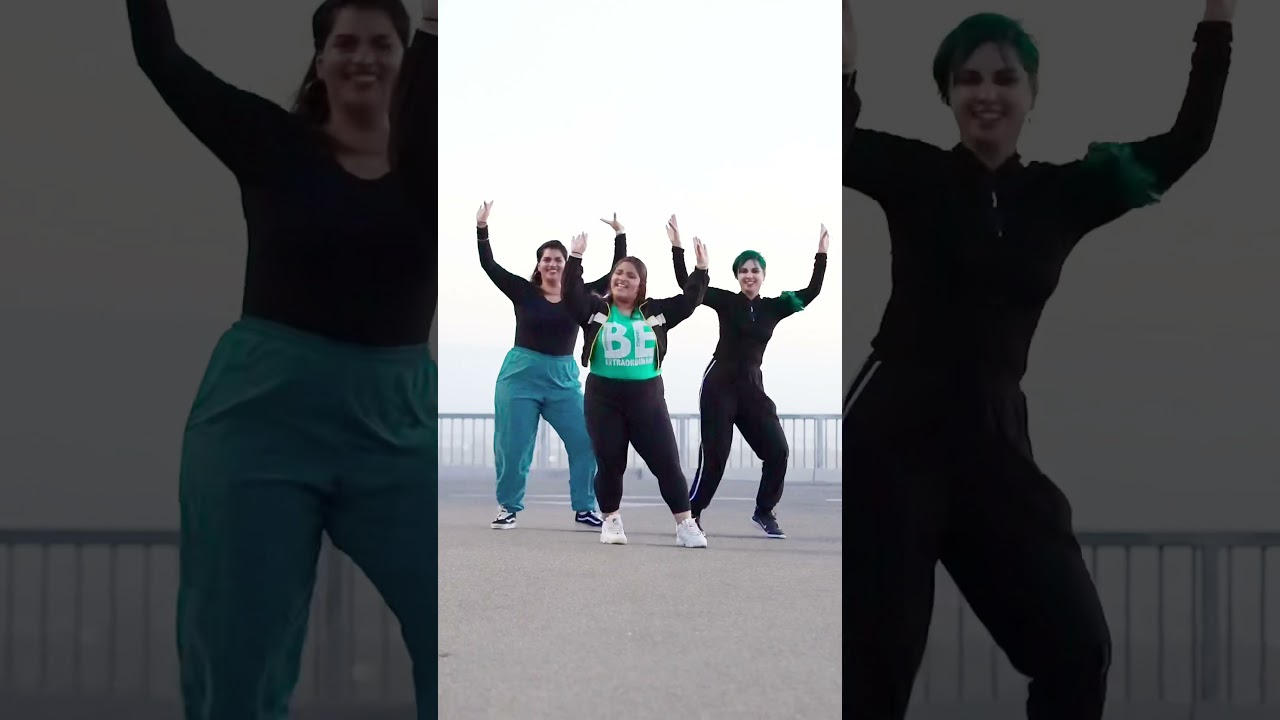 Girls Bhangra to Behind Barz by Prem Dhillon