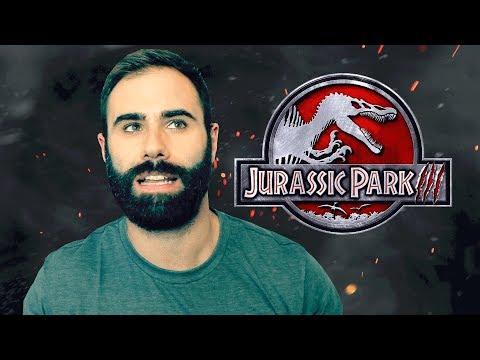 Jurassic Park III: lo bueno y lo malo