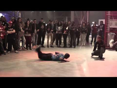 Battle RStyle - Zenith Booba