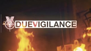 Due Vigilance Toys (OFFICIAL VIDEO)