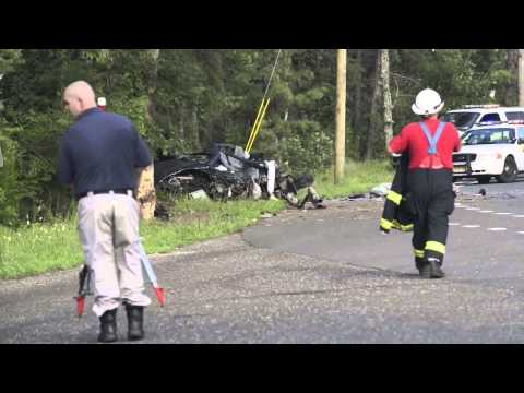 Tabernacle Fatal Accident